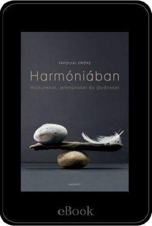 ebook – Harmóniában